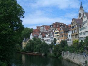Tübinger Bücherfest 2013