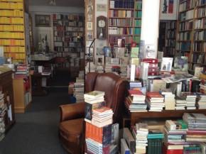 Des Büchermachens ist kein Ende