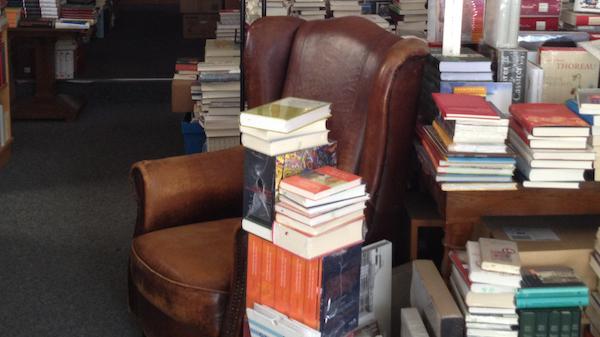 """""""Des vielen Büchermachens ist kein Ende"""""""